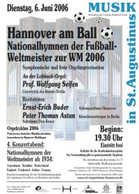 Hannover am Ball
