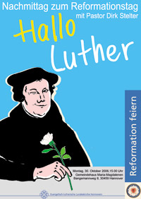 Hallo Luther 2006